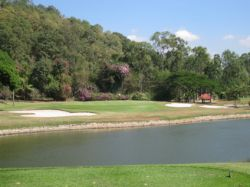Bangpra Golf Club