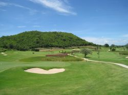 Hua Hin Golf Short Break
