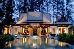 Phuket Golf Resort & Villa Package