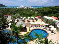 Bel Air Resort & Spa (Panwa Phuket)