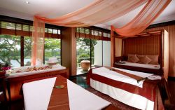 Phuket Golf & Spa Holiday at Blue Canyon