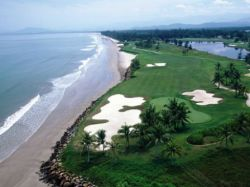 Borneo Golf Holiday