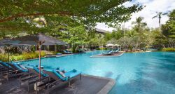 Courtyard by Marriott Bali, Nusa Dua