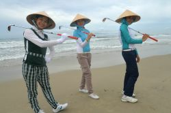Bangkok - Danang (2-Country) Golf Package
