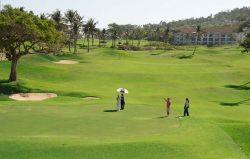 Fairways & Bluewater Resort Golf and Country Club