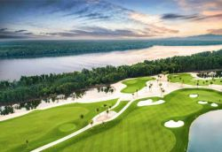 Forest City Golf Resort - Legacy Course