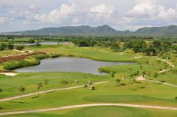 Bangkok - Kanchanaburi - Hua Hin (3-Destination) Golf & Culture Package