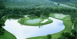 Wangjuntr Golf & Nature Park, Highland Course