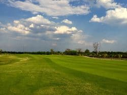 Hariphunchai Golf Club