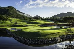 Two Week Black Mountain Golf Package