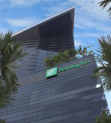 Holiday Inn Bangkok Sukhumvit 22
