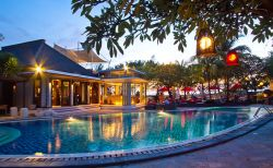 Kuta Seaview Boutique Resort & Spa Bali