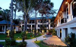 La Flora Resort & Spa Phuket