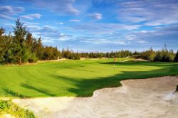Chiang Mai - Danang (2-destination) Golf Tour