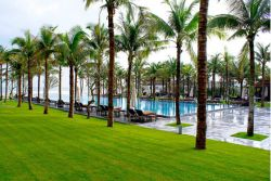 The Nam Hai Ultra-Luxury Golf Getaway