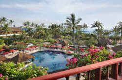 Nusa Dua Beach Hotel and Spa Bali