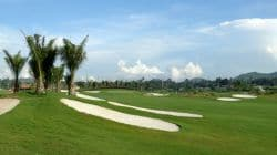 Parichat International Golf Links