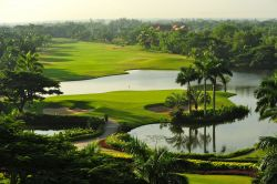 Historical Yangon Golf Mini Break