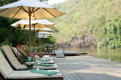 The River Kwai Resotel Resort