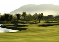 Chiang Mai Golf  Break