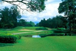 Royal Selangor Golf Club, Old Course