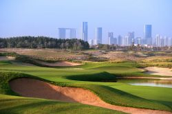 Abu Dhabi Golf Package