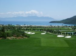 South Vietnam Golf Package