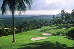 Koh Samui Golf Lovers Package