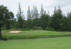 Sawang Resort & Golf Club