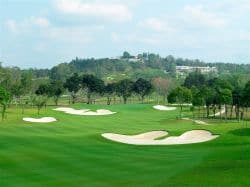 Pattaya's Best Golf Package