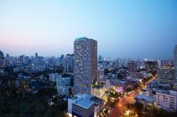 Somerset Sukhumvit Thonglor Hotel