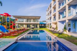 Surf & Sand Resort Hua Hin