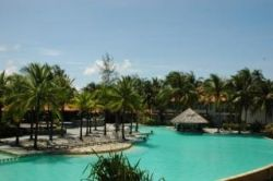 Sutra Beach Resort & Spa