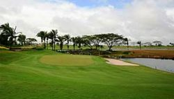 The Country Club Philippines