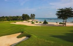 Desaru Coast Golf Break