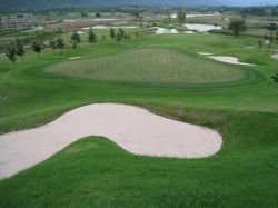Khao Yai Golf Break
