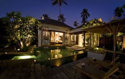 Phuket Golf Resort Pool Villa Package