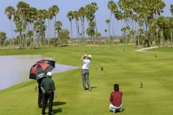 Cambodia - Thailand Golf & Sightseeing Tour