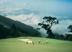 Awana Genting Highlands Golf & Country Resort