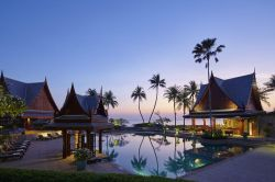 Total Golf Enhancement Package at Chiva-Som, Hua Hin