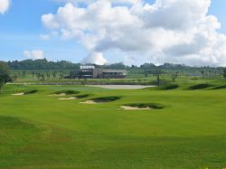 Siam Country Club, Rolling Hills