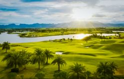 Hosted Anzac Golf Tour - April 2020 - Bangkok, Hua Hin & Kanchanaburi