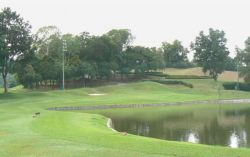 TPC KL, East Course (formerly Kuala Lumpur Golf & Country Club)