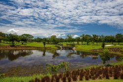 Pattaya Luxury Villa Golf Escape