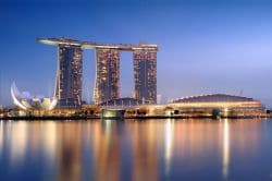 Singapore Golf, Shopping & Sightseeing Package