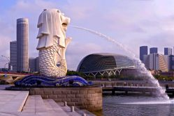 High Roller Singapore Golf Package