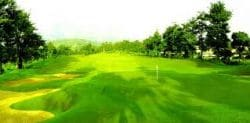 Taman Dayu Golf Club & Resort