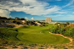Saigon - Vung Tau Golf Package