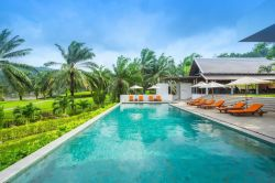 Tinidee Golf Resort Phuket
