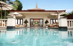 Exclusive Phuket Golf Resort Package